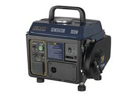 240V POWER PORTABLE GENERATOR 800 WATT 2 HP