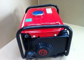 240V POWER PORTABLE GENERATOR 1200 WATT 2.5 HP