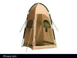 Large Tall Privacy Changing Room Pop Up Tent Toilet Shower Beach Camping
