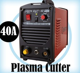 40 Amp IGBT Inverter Air Plasma Cutter
