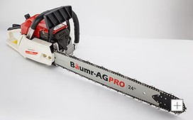 NEW 82cc Commercial Chainsaw 24 Bar Pruner Chain Saw Petrol Pruning
